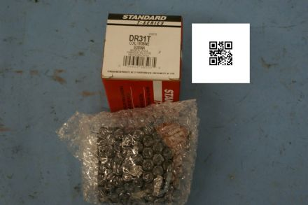 1975-1981 Corvette C3 HEI Coil, Standard DR31, New In Box